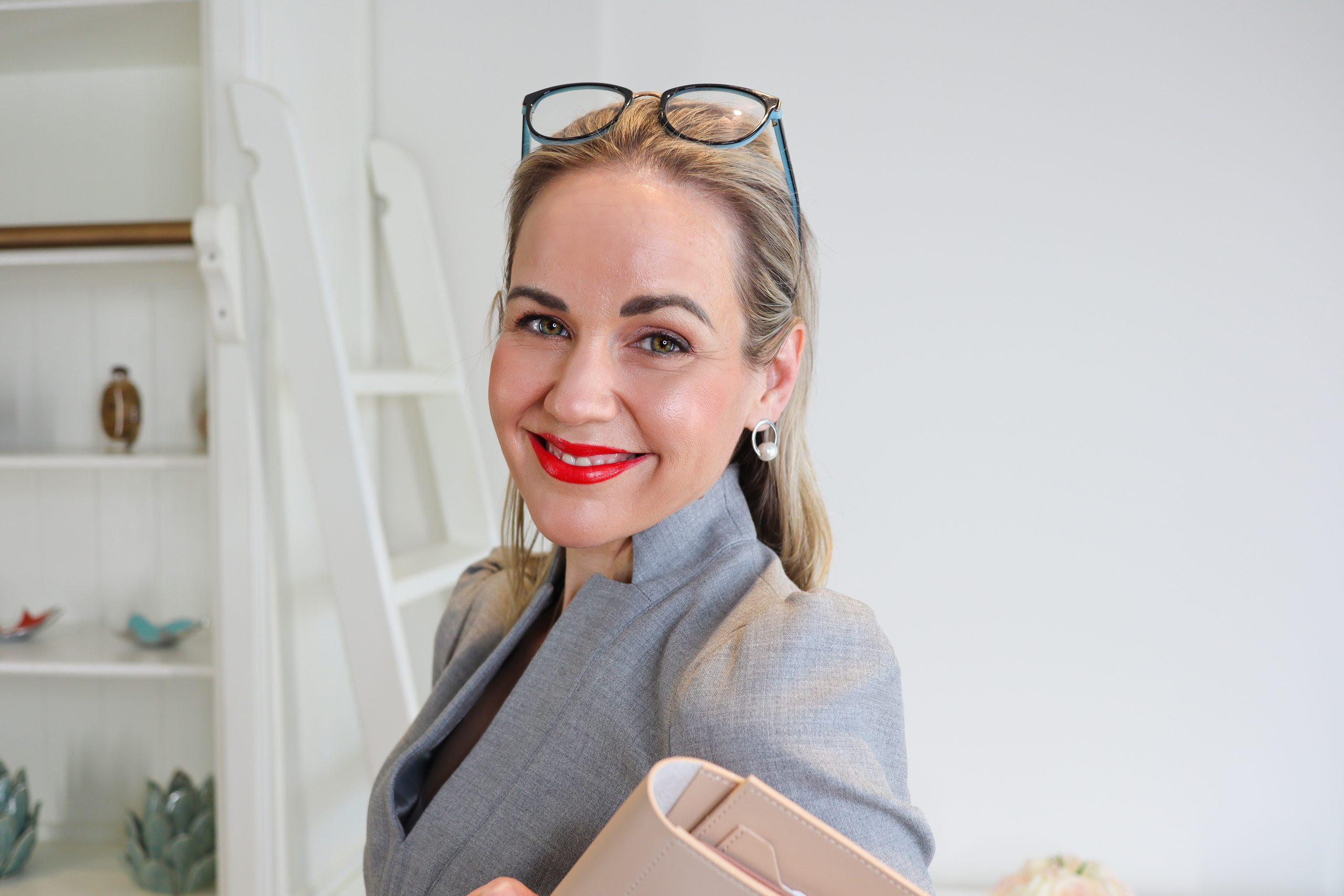 Sara Geiger