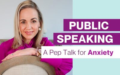 Public Speaking CPR